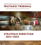 Waitangi Tribunal Strategic Direction