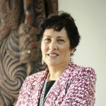 Professor Linda Tuhiwai Smith